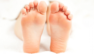great foot care